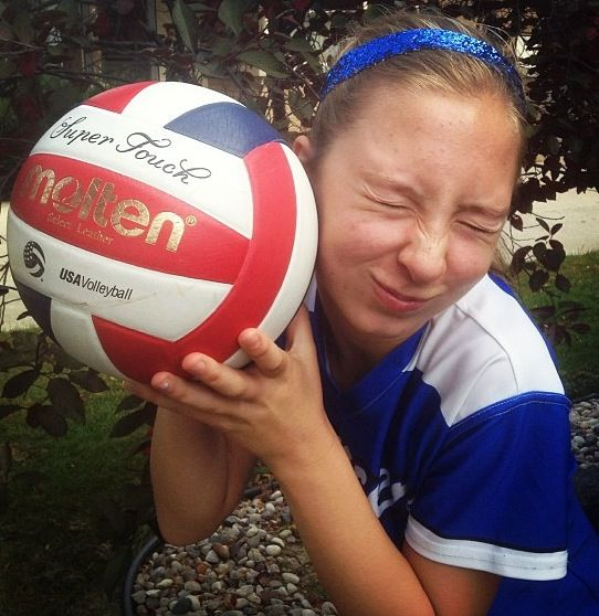 #16 Self Posed: Hannah Peksa, Usa Volleyball, Volleyb Pin, Volleyball Pin, Projects Inspiration