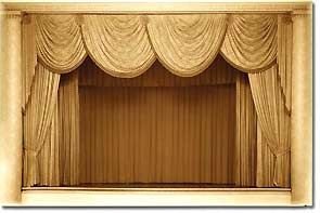 Stage Curtains And Their Classification | Stage Drape Descriptions And Stage  Design | Pinterest | Stage Curtains