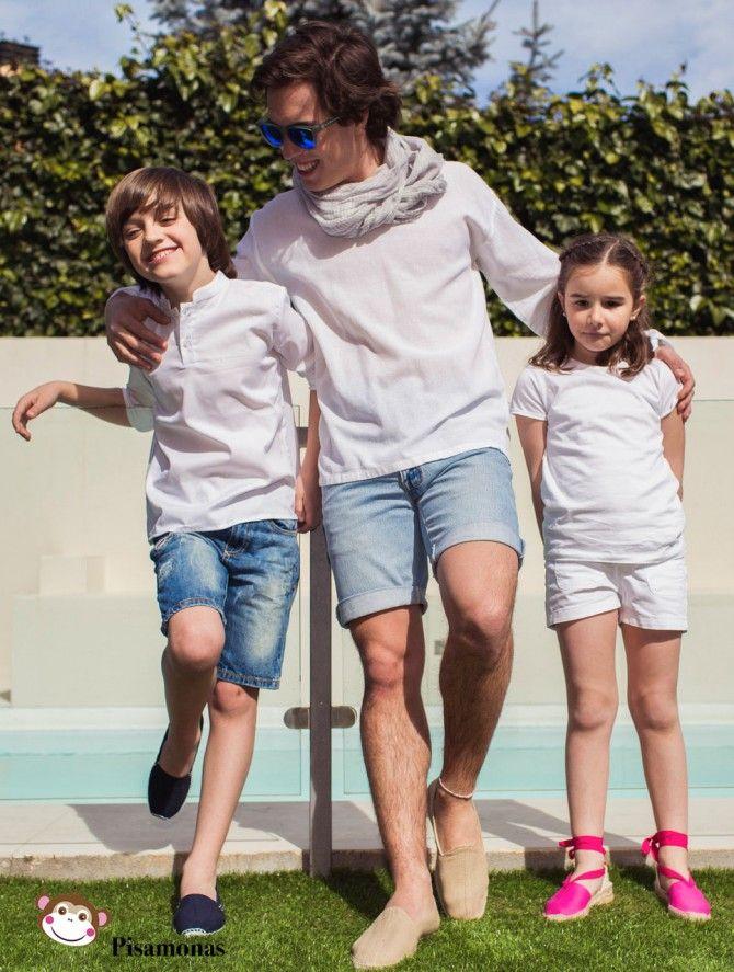 ♥ Esta Primavera Verano sus zapatos están en la tienda online de PISAMONAS ♥ : Blog de Moda Infantil, Moda Bebé y Premamá ♥ La casita de Martina ♥