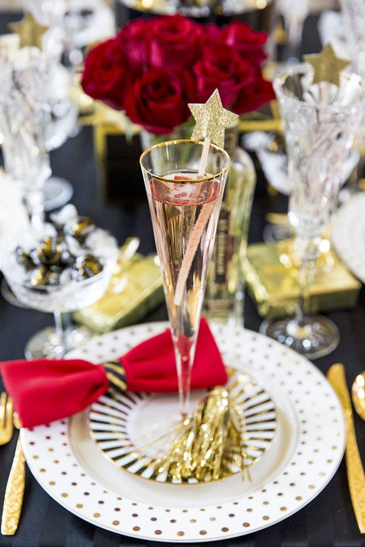 185 Best Images About Oscar Night Party Ideas On Pinterest