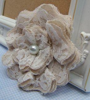 15 Awesome shabby lace pinterest images