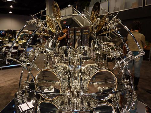 55 best images about Cool Drum Sets on Pinterest   Pearl ...