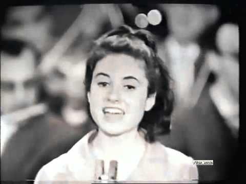 ♫ Gigliola Cinquetti ♪ Non Ho L'età ♫ Video & Audio Restaurati HD