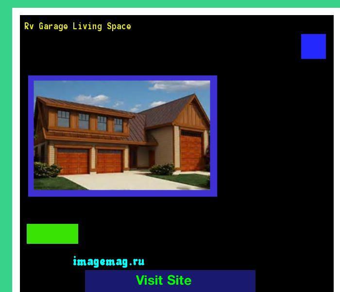 Rv Garage With Living Quarters: 17 Best Ideas About Rv Garage On Pinterest