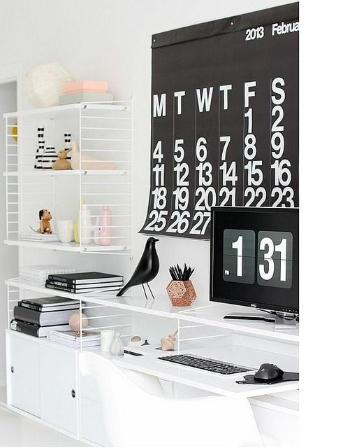 30 best images about string pocket shelf on pinterest - Ikea ps armario ...