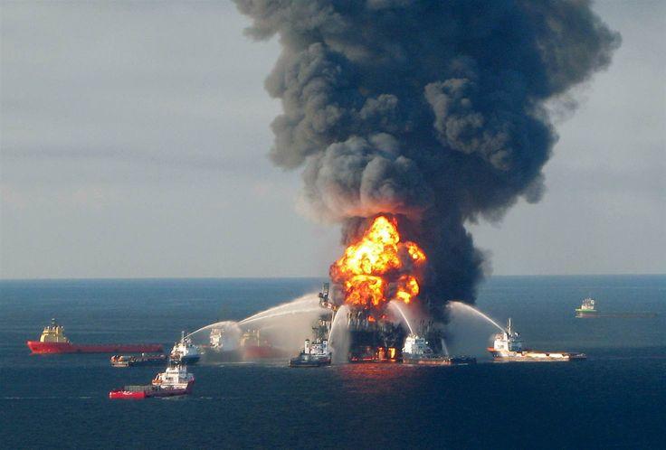 Judge Approves $20 Billion Settlement in BP Oil Spill