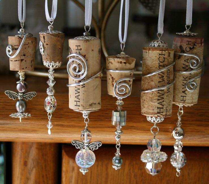 Wine Corks - One thing weve noticed among our wine drinking friends (read: all our friends) is a habit of saving the corks from wine bottles. We go to their places and see vases upon vases just filled with corks. While it seems to have become the collectible du jour for the ladies, how about we actually do…