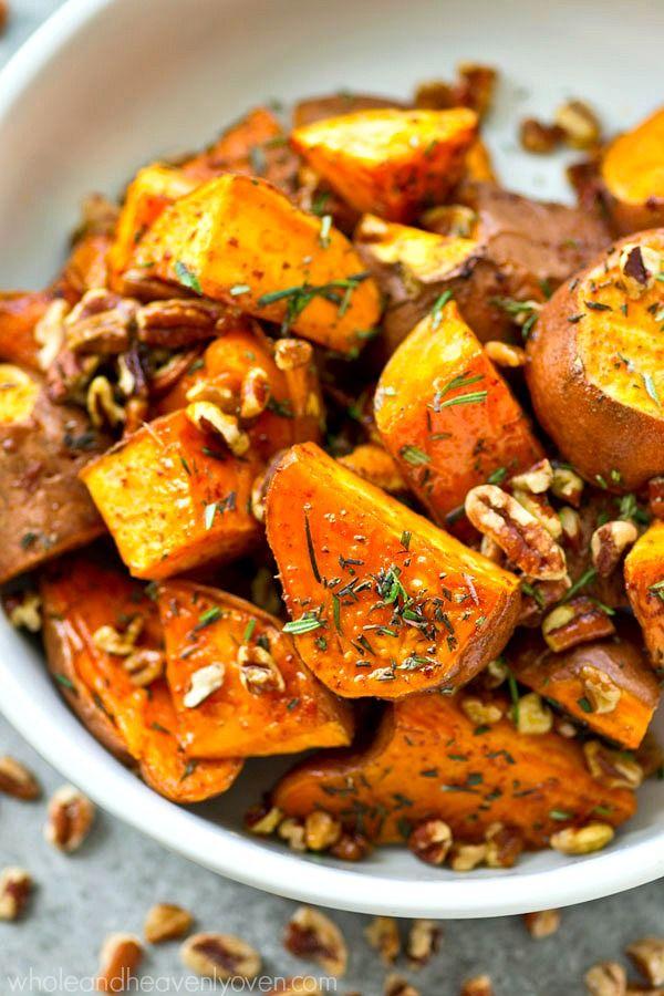 about Sweet Potato Pasta on Pinterest | Potato Pasta, Sweet Potato ...