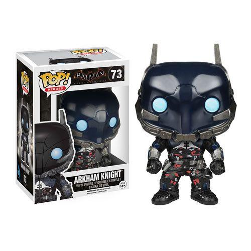 Batman: Arkham Knight Arkham Knight Pop! Vinyl Figure