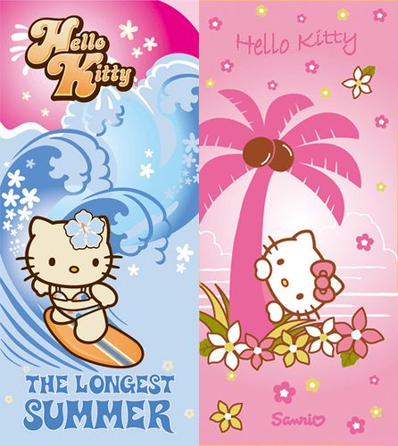 images about  quot Hello Kitty quot  on Pinterest   Hello kitty  Hello     Hello Kitty hands out a safety warning on board the train to Sanrio Puroland