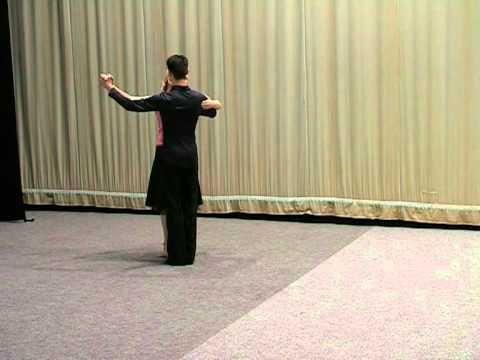 Základní taneční - Quickstep.mpg