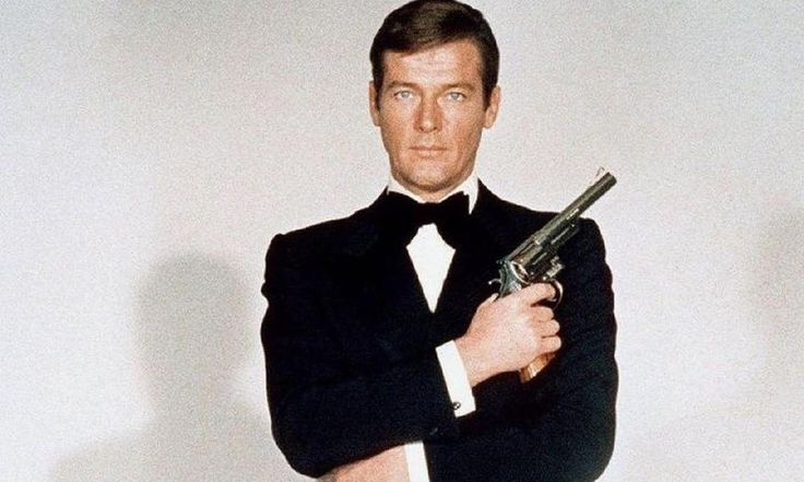 Would You Want a Gay or Female James Bond? http://www.toomanly.com/5969/would-you-want-a-gay-or-female-james-bond/ #JamesBond