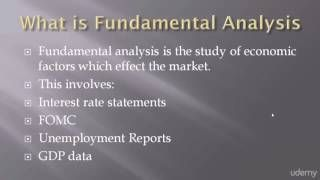 Forex For Beginners  Fundamental Analysis In Forex Trading [Tags: FOREX TRADING METHODS Analysis Beginners Forex Fundamental Trading]