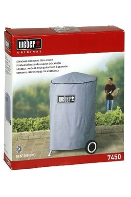 Housse pour barbecue Weber (Darty)
