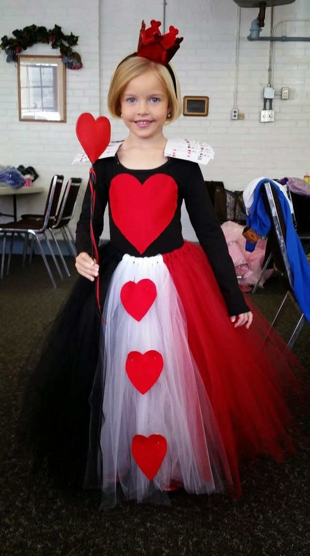 Goodwill Halloween Costume Contest 2014 - Queen of Hearts. Find everything you need for your next costume at your local Goodwill... www.goodwillvalleys.com/shop