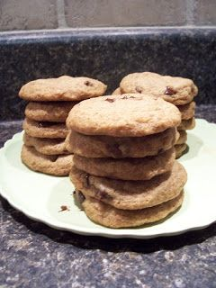 Sprouted Flour Cookies | The Prairie Homestead