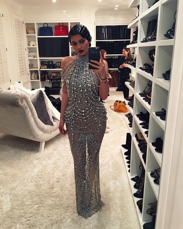 That Closet Kylie Jenner