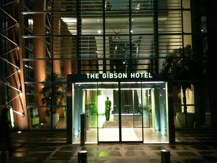 The Gibson Hotel
