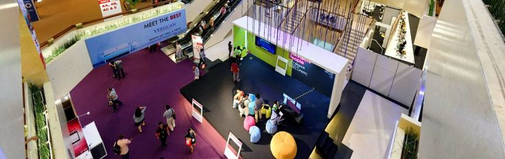 Explore The Malaysian International Funiture Fair 2018 #MIFF #DesignEvent http://mydesignagenda.com/explore-the-malaysian-international-funiture-fair-2018/