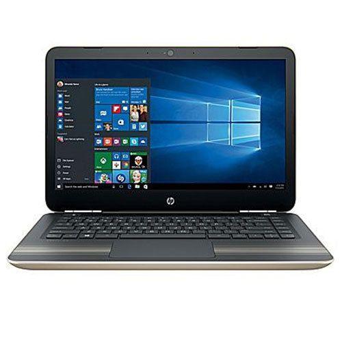 HP 14 Pavilion Laptop Intel Core i3-6100U 8GB RAM 1TB SATA Win 10  14-AL061N