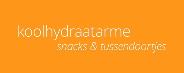 Gezonde koolhydraatarme snacks en tussendoortjes zijn vaak lastig. Wat moet je nu weer eten? ***Bekijk deze handige lijst***