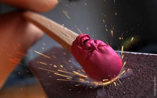 Spectacular Collection Of 3D Artwork