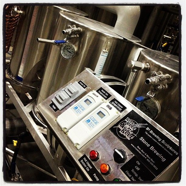 10 Best Images About Beer Brewing Systems On Pinterest