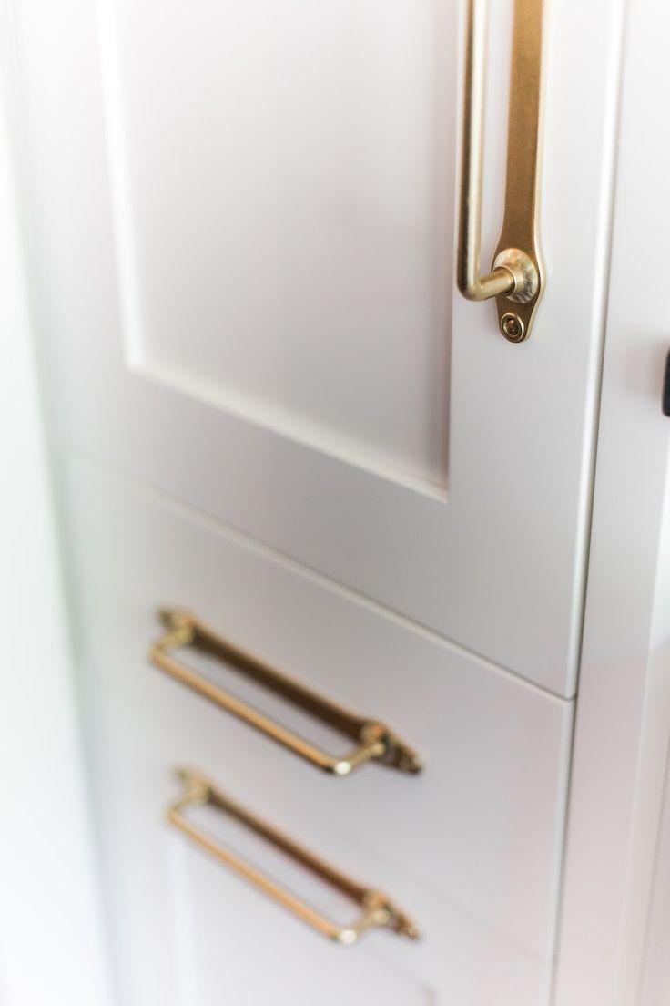 Best BRASS Images On Pinterest - Metal basement doors