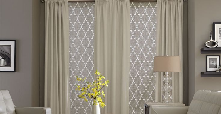 3 Day Blinds Soft Roman Shades - Timeless style and visual warmth, from form to function, our Soft Roman Shades are a desired custom treatment.
