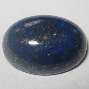 Lapis Lazuli Oval Cab 8.45 carat