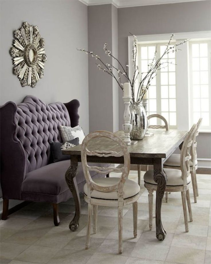 How To Mix Match Dining Chairs For A Dynamic Look
