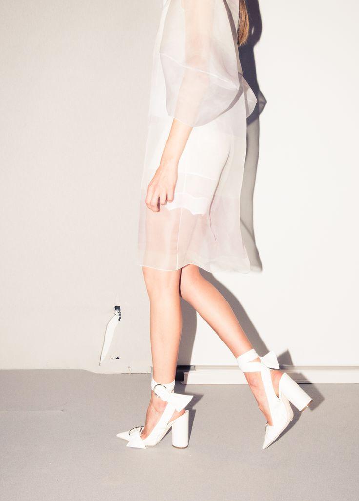 Dior Spring 2016 // AMARILO