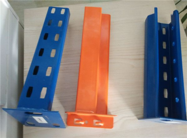 the parts of the pallet racks from china hebei woke metal sales3@hbgysw.com
