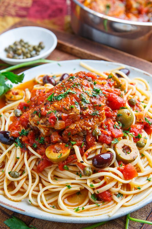 95 best images about Pasta on Pinterest   Spicy sausage ...