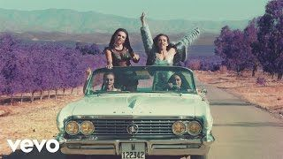 Little Mix - Shout Out to My Ex (Official Video) - YouTube
