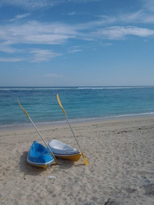 Pandawa Beach, Bali, Indonesia