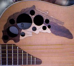 Ovation Guitar Company - Wikipedia, the free encyclopedia
