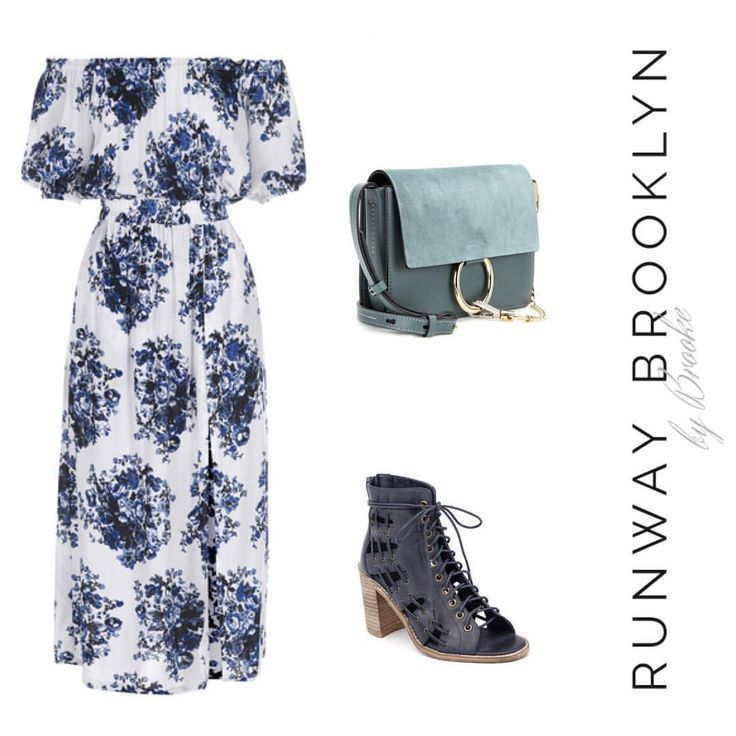 """Brooke @ Runway Brooklyn on Instagram: """"Some of the items on my WANT LIST  The Maya Maxi by @steele__ is due next month at Runway Brooklyn and available online now for PRE ORDER. Mollini Jayman in navy from @pollyshoes, work perfectly with the upcoming STEELE collection and that Chloe ✋ gimme!"""""""