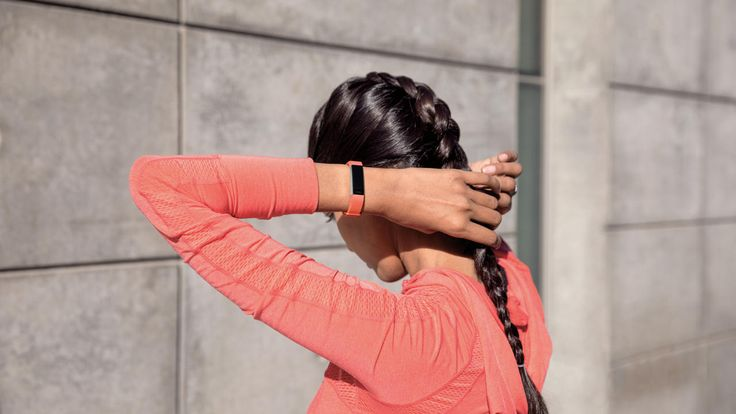 Fitbit updates one of its most popular fitness trackers with heart-rate monitoring, enhanced sleep tracking, and better battery life.