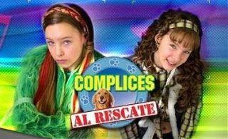 Cómplices al Resgate (no Brasil: Cúmplices de um Resgate) é uma telenovela mexicana produzida pela Televisa e exibida no Canal de las Estrellas em 2002.No Brasil, a trama foi exibida pelo SBT, entre 2002 e 2003 em 138 capítulos, no horário das 19:00h, que antigamente eram exibidas tramas para o públ