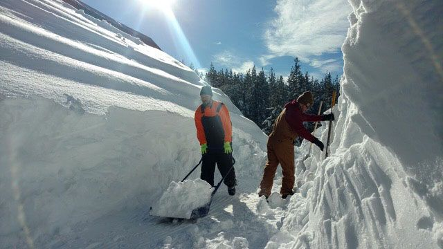 Ice Dam & Snow Removal Services in Truckee, Tahoe, Reno & Carson City