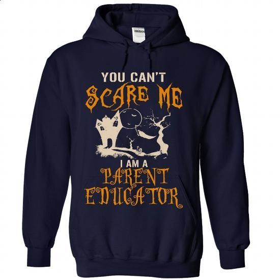 Halloween Shirt For Parent-Educator - #t shirt creator #wholesale hoodies. CHECK PRICE => https://www.sunfrog.com/No-Category/Halloween-Shirt-For-Parent-Educator-3079-NavyBlue-Hoodie.html?60505