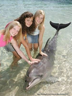 Emma, Cleo, Rikki ~ Best Friends Forever ♥❤