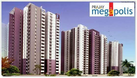 Prajay Megapolis in Hi Tech City, Hyderabad by Prajay Engineers Syndicate Ltd - Sulekha Properties - 4793