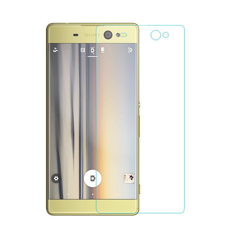 For Sony Xperia XA XP XZ C5 Z5 X compact m4 aqua M5 Tempered Glass 9H Premium Tempered Glass For Sony Xperia XA Screen film