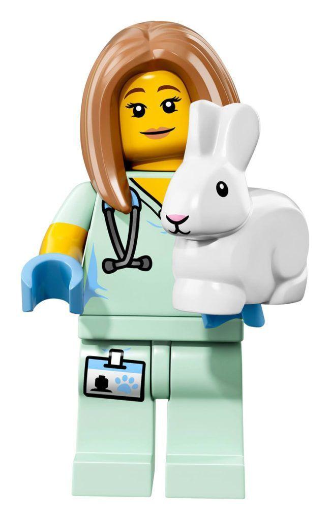 Lego Figur Zeichnung