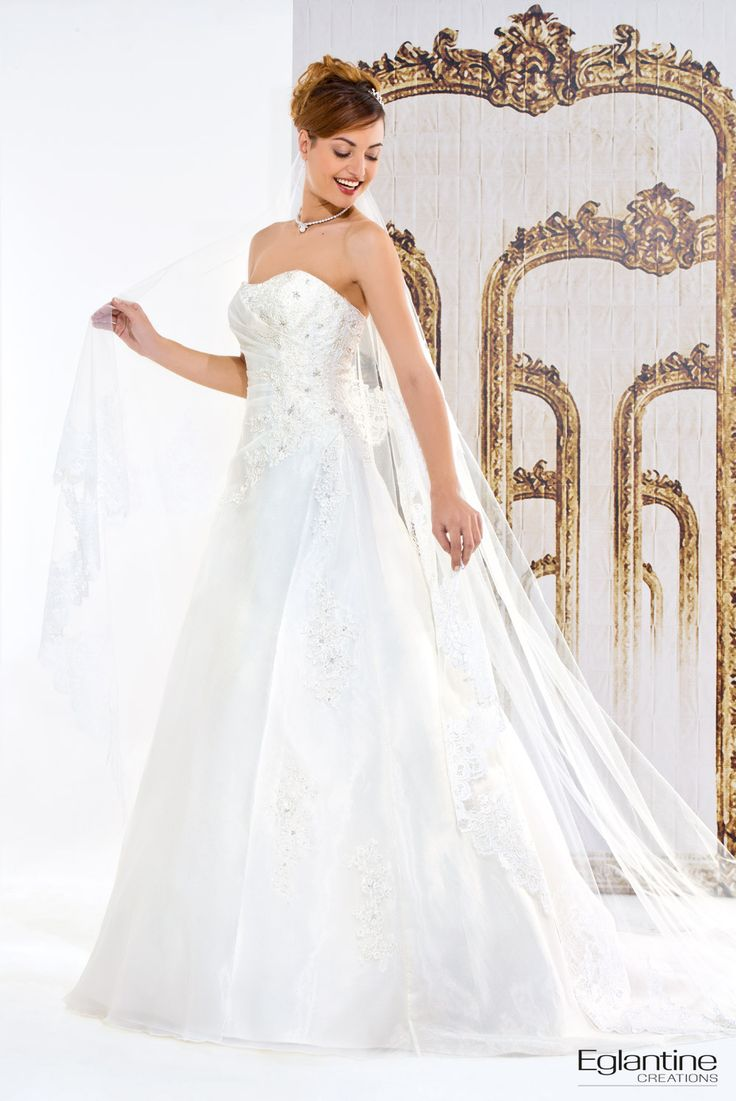 25+ best unsere Brautmode 2016 images by Brautmode Wedding Arts ...