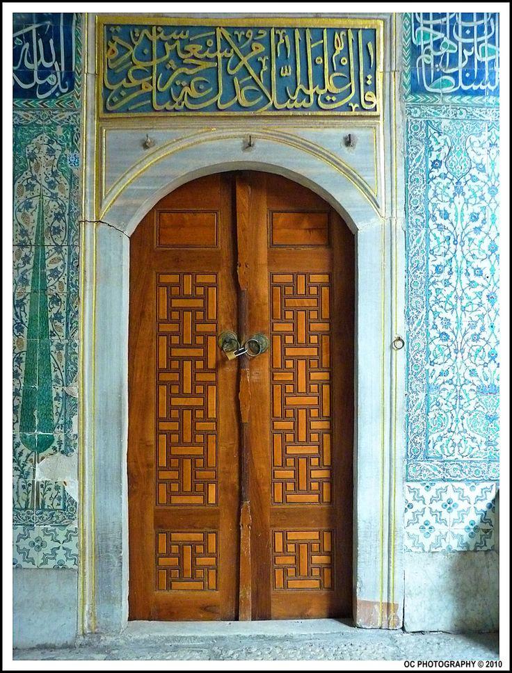 Topkapı Sarayı | Fatih, İstanbul