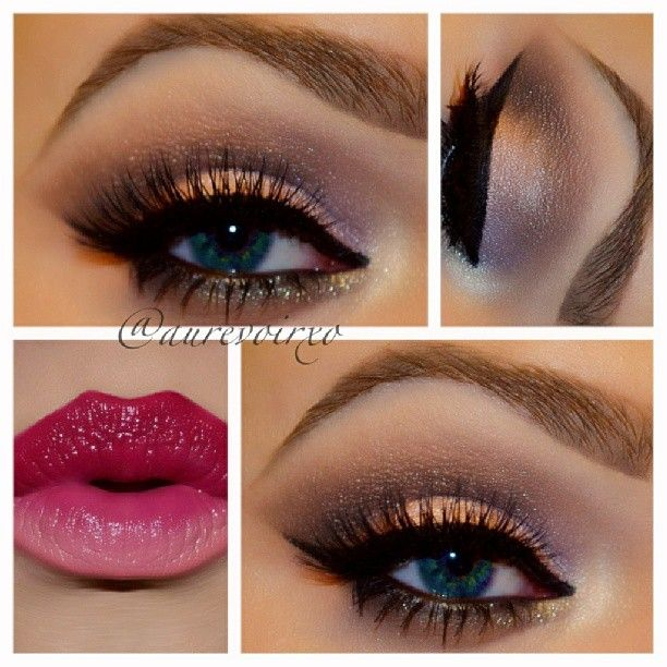 1000 images about creative makeup ideas on pinterest for Bedroom eyes makeup