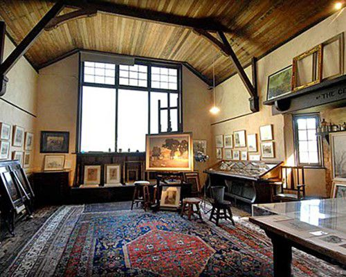 'The Cedars' - the historic home of Sir Hans Heysen   The Nomadic Explorers   Australian Travel Blog